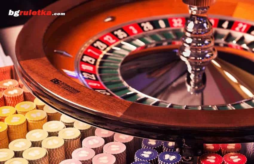 Финансова стратегия за игра на онлайн рулетка