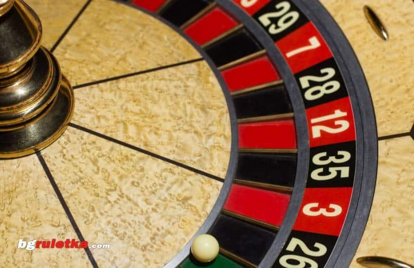 Успешна стратегия за игра на онлайн рулетка